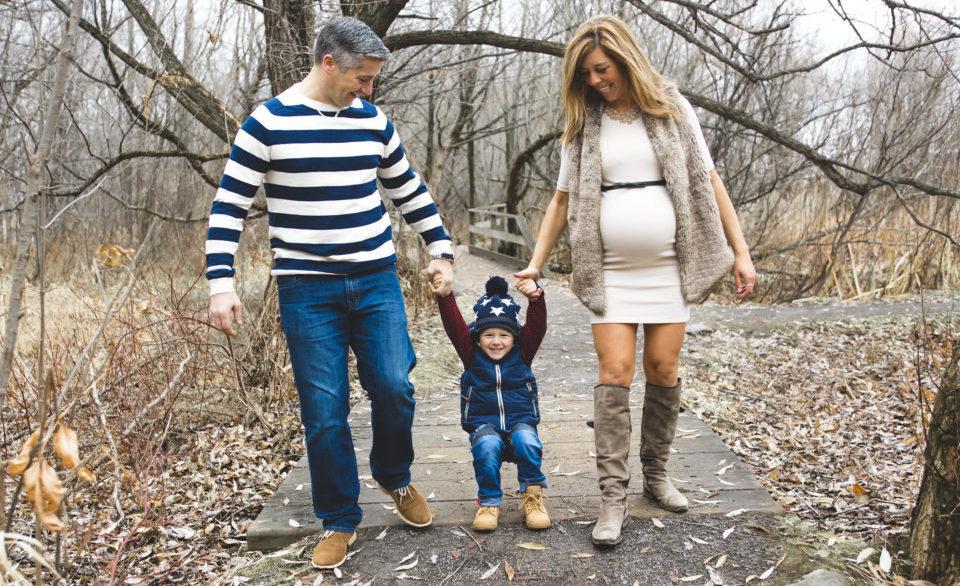 childbearing family childbirth classes