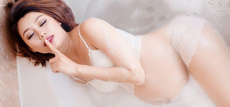 prenatal self care
