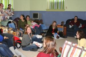 MOV Breastfeeding Social