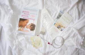 Esali Birth Pregnancy Bags Inside