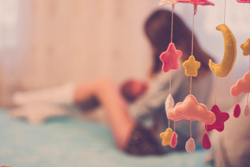 postpartum anxiety Esali Birth